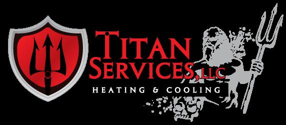 Titan Services, LLC Logo